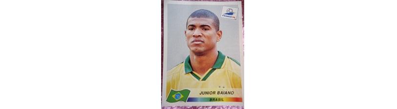 Aniversário Júnior Baiano