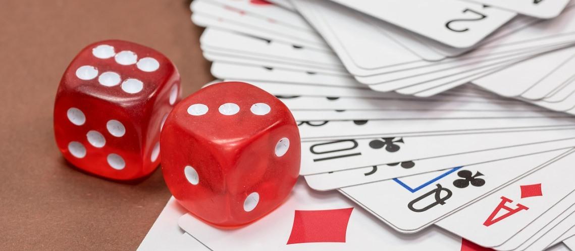 Poker jogo de azar